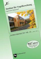- Jahresbericht 10