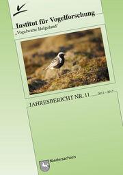 Jahresbericht Nr. 11
